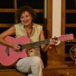 Carole Berrebi, chants